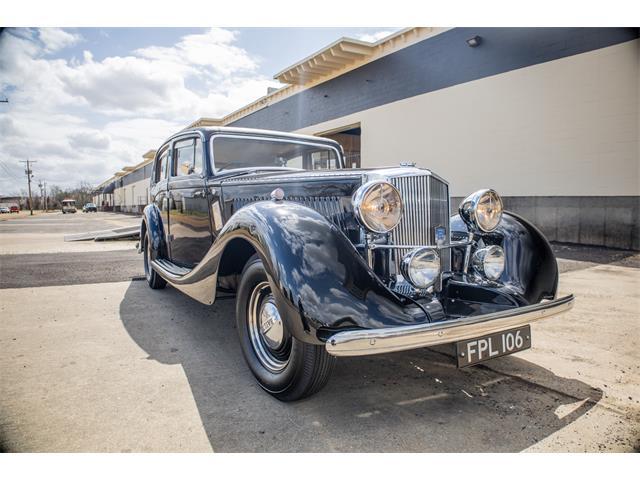 1937 Railton Stratton (CC-1469993) for sale in Jackson, Mississippi