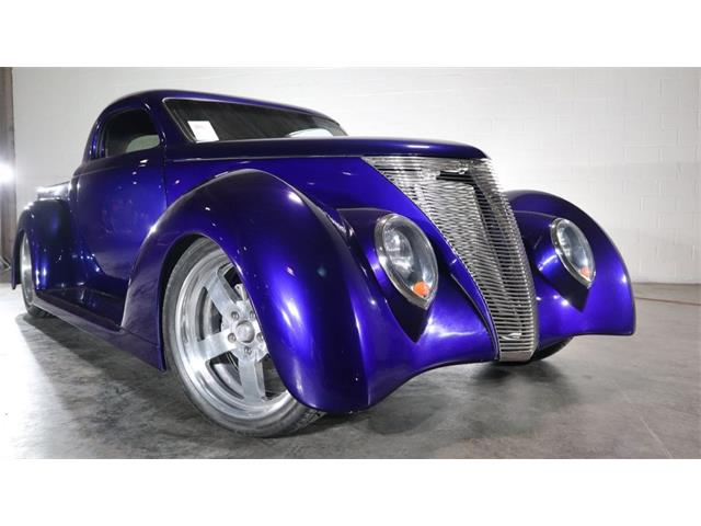1937 Ford Custom (CC-1469994) for sale in Jackson, Mississippi