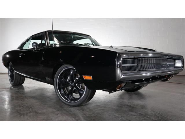 1970 Dodge Charger (CC-1469996) for sale in Jackson, Mississippi