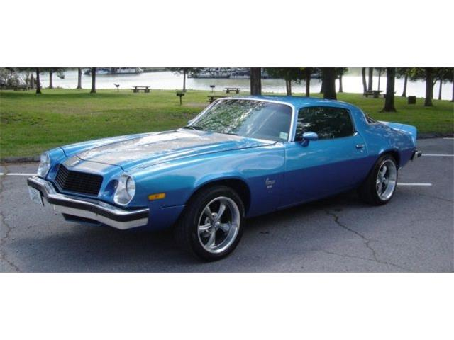 1976 Chevrolet Camaro (CC-1471004) for sale in Hendersonville, Tennessee
