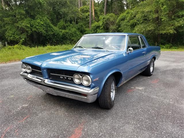 1964 Pontiac LeMans (CC-1471009) for sale in LAKE CITY, Florida