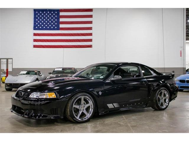 1999 Ford Mustang (CC-1470102) for sale in Kentwood, Michigan