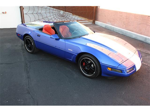 1996 Chevrolet Corvette (CC-1471020) for sale in Tucson, Arizona