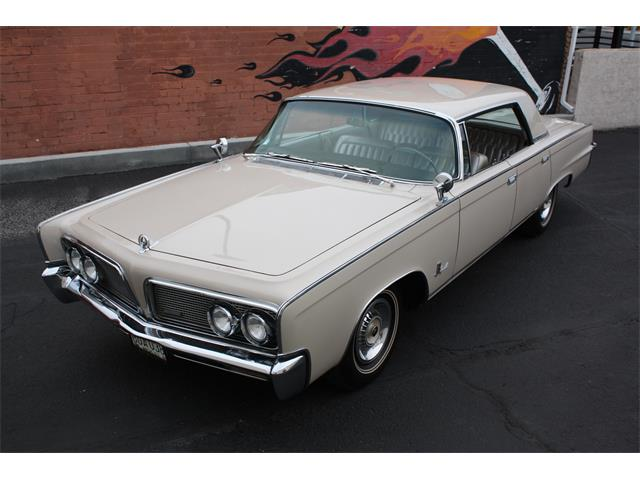 1964 Chrysler Crown Imperial (CC-1471025) for sale in Tucson, Arizona