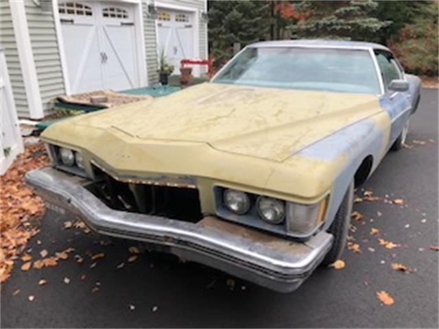1973 Buick Riviera Gran Sport (CC-1471031) for sale in Epping, New Hampshire