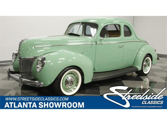 1940 Ford Coupe (CC-1470105) for sale in Lithia Springs, Georgia