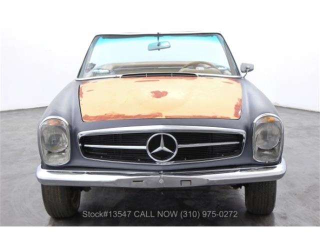 1966 Mercedes-Benz 230SL (CC-1471058) for sale in Beverly Hills, California