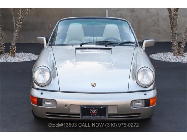 1990 Porsche 964 Carrera 2 (CC-1471059) for sale in Beverly Hills, California