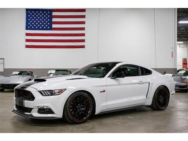 2016 Ford Mustang (CC-1470106) for sale in Kentwood, Michigan
