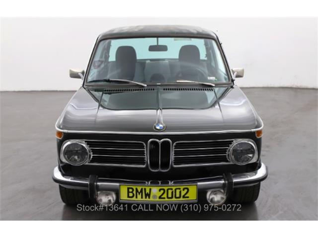 1973 BMW 2002 (CC-1471062) for sale in Beverly Hills, California