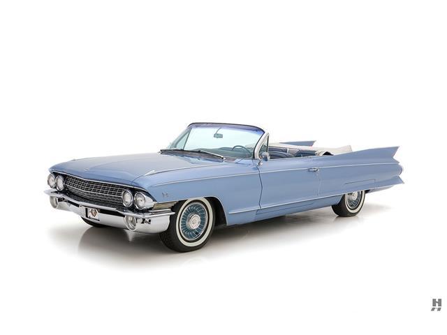 1961 Cadillac Eldorado Biarritz (CC-1471064) for sale in Saint Louis, Missouri