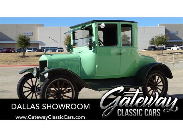 1924 Ford Model T (CC-1471076) for sale in O'Fallon, Illinois