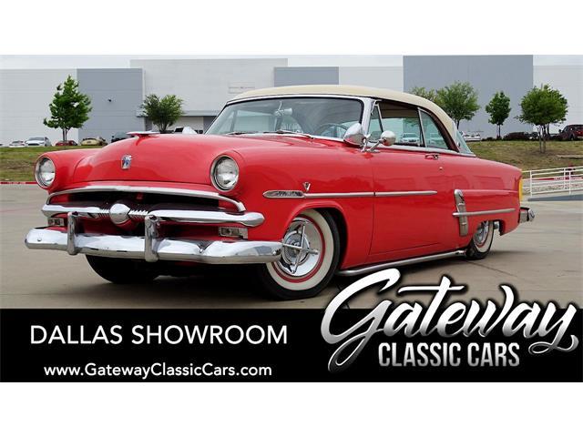 1953 Ford Crestline (CC-1471080) for sale in O'Fallon, Illinois