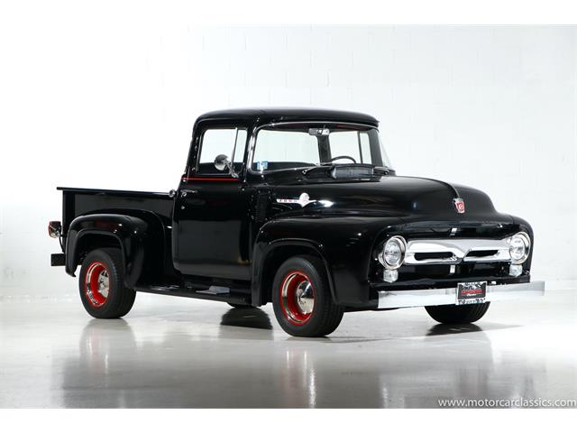 1956 Ford F100 (CC-1471085) for sale in Farmingdale, New York