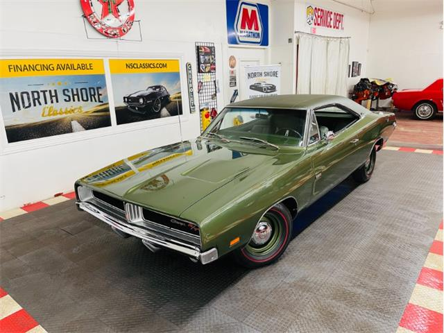 1969 Dodge Charger (CC-1471087) for sale in Mundelein, Illinois
