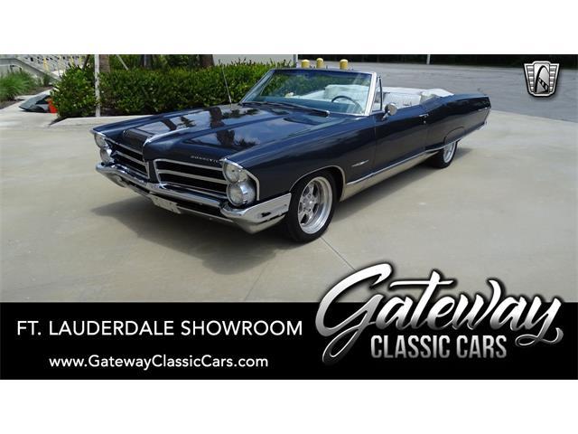 1965 Pontiac Bonneville (CC-1471097) for sale in O'Fallon, Illinois