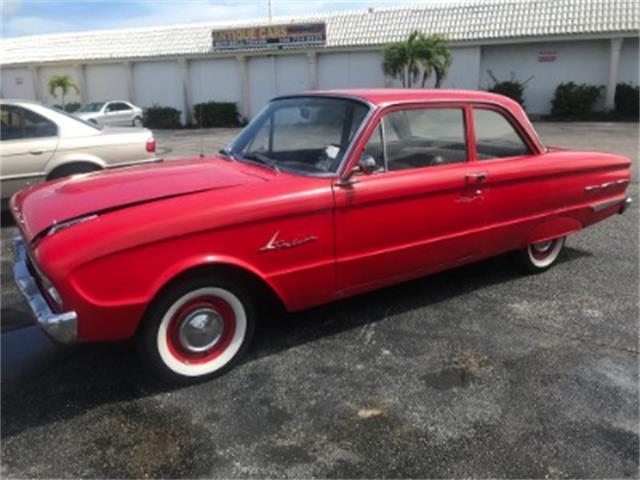 1961 Ford Falcon (CC-1471099) for sale in Miami, Florida