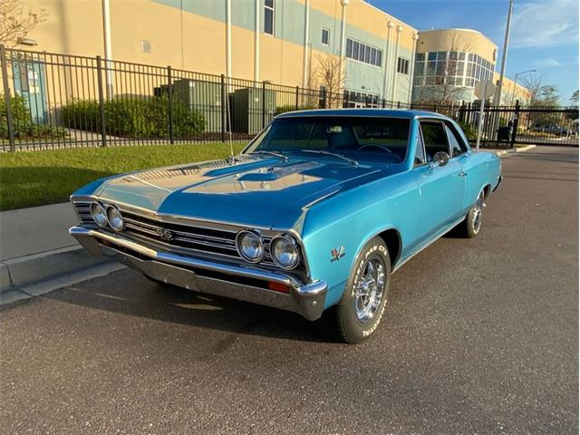 1967 Chevrolet Chevelle (CC-1471102) for sale in Clearwater, Florida