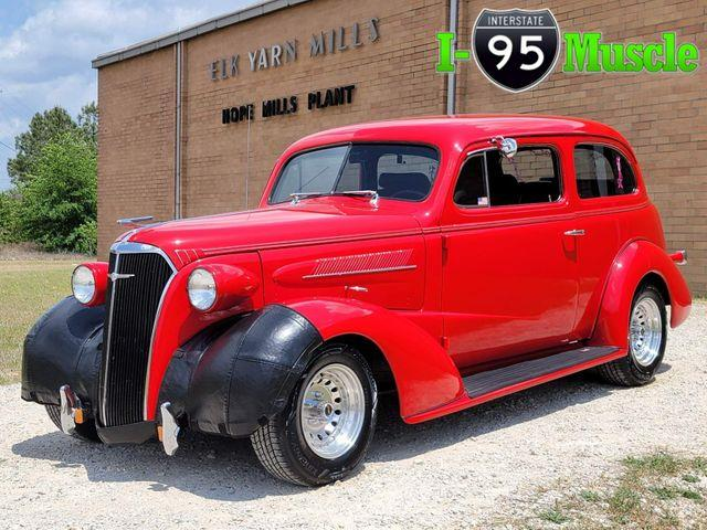 1937 Chevrolet Coupe (CC-1471104) for sale in Hope Mills, North Carolina