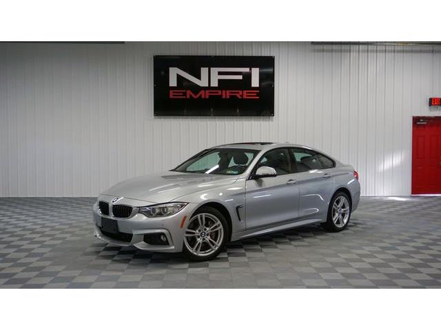 2017 BMW 4 Series (CC-1471106) for sale in North East, Pennsylvania