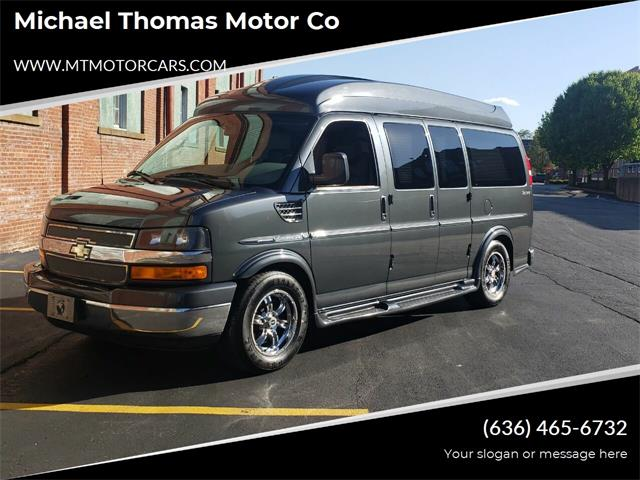 2014 Chevrolet Express (CC-1471114) for sale in Saint Charles, Missouri