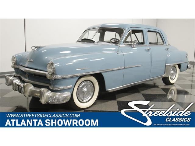 1951 Chrysler Windsor (CC-1470112) for sale in Lithia Springs, Georgia