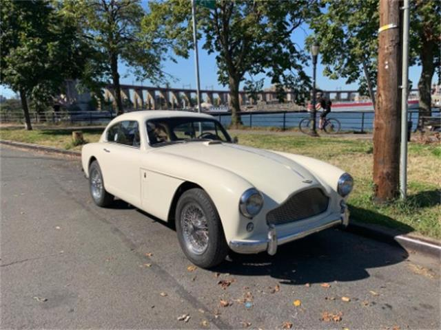 1959 Aston Martin DB Mark III (CC-1471129) for sale in Astoria, New York