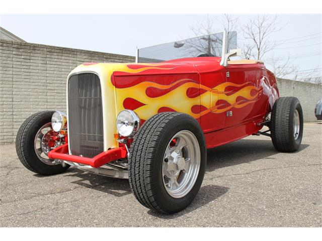1932 Ford Roadster (CC-1471148) for sale in St. Clair Shores, Michigan
