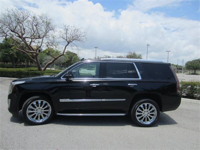 2015 Cadillac Escalade (CC-1471176) for sale in Delray Beach, Florida