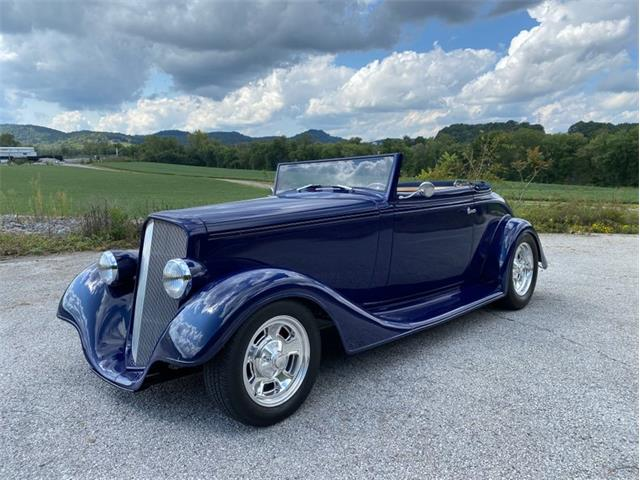 1934 Chevrolet Roadster (CC-1471191) for sale in Carthage, Tennessee