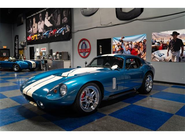 1965 Superformance Cobra (CC-1471197) for sale in Irvine, California