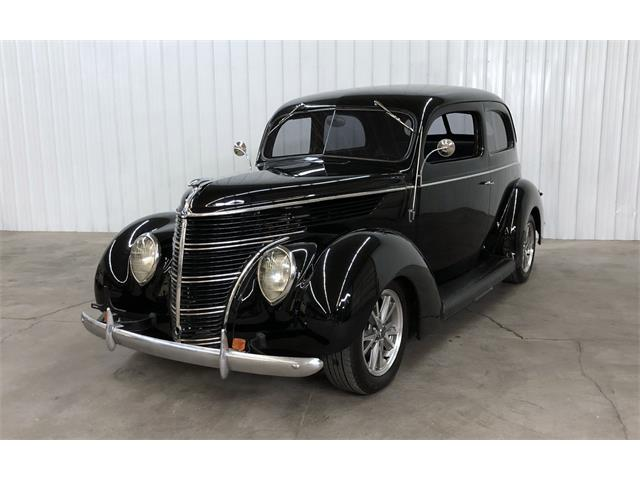 1938 Ford Custom (CC-1471211) for sale in Maple Lake, Minnesota