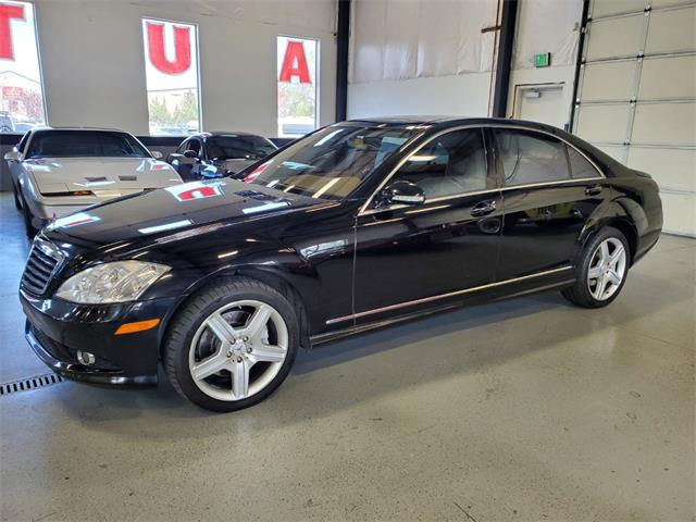 2007 Mercedes-Benz S-Class (CC-1471213) for sale in Bend, Oregon
