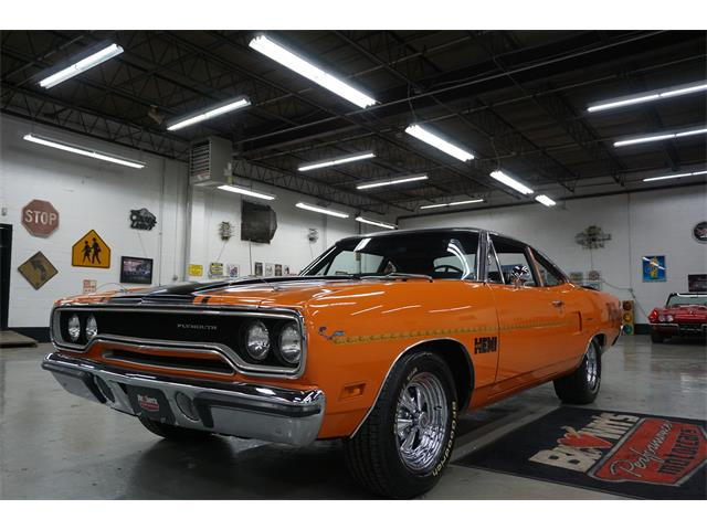 1970 Plymouth Road Runner (CC-1471215) for sale in Glen Burnie, Maryland