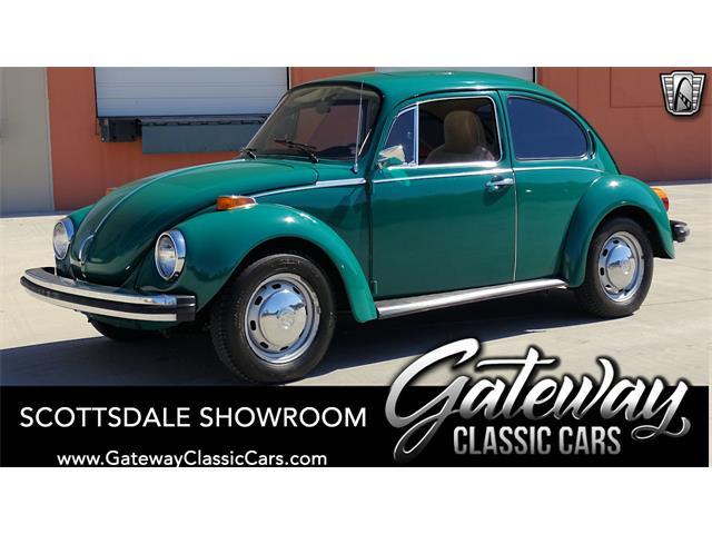 1974 Volkswagen Super Beetle (CC-1471227) for sale in O'Fallon, Illinois