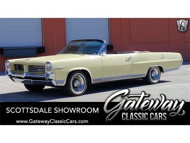 1964 Pontiac Bonneville (CC-1471228) for sale in O'Fallon, Illinois