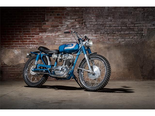 1964 Ducati Scrambler (CC-1471236) for sale in Philadelphia, Pennsylvania