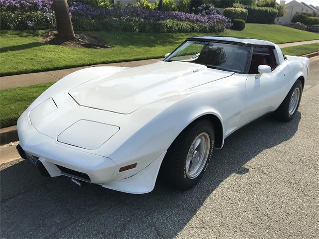 1979 Chevrolet Corvette (CC-1471244) for sale in Monterey, California