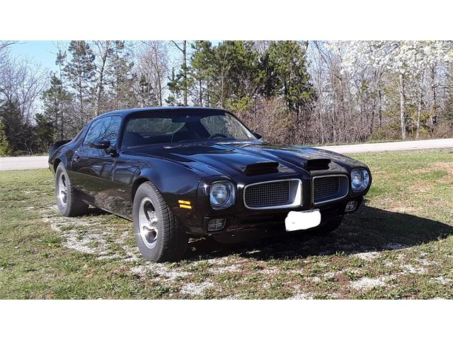 1974 Pontiac Firebird Formula (CC-1471245) for sale in POPLAR BLUFF, Missouri