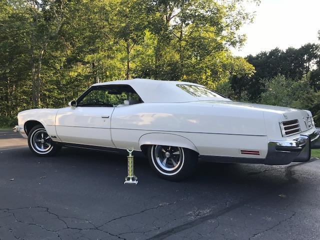 1973 Pontiac Grand Ville (CC-1471251) for sale in Southbury, Connecticut