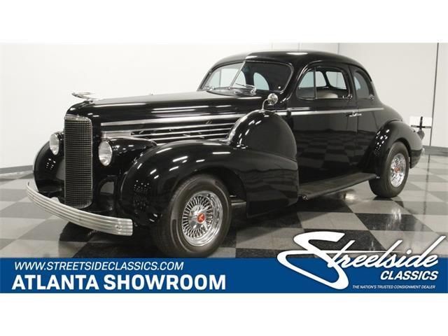1939 Cadillac LaSalle (CC-1470126) for sale in Lithia Springs, Georgia