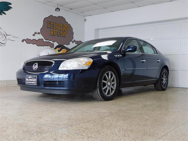 2006 Buick Lucerne (CC-1471261) for sale in Hamburg, New York