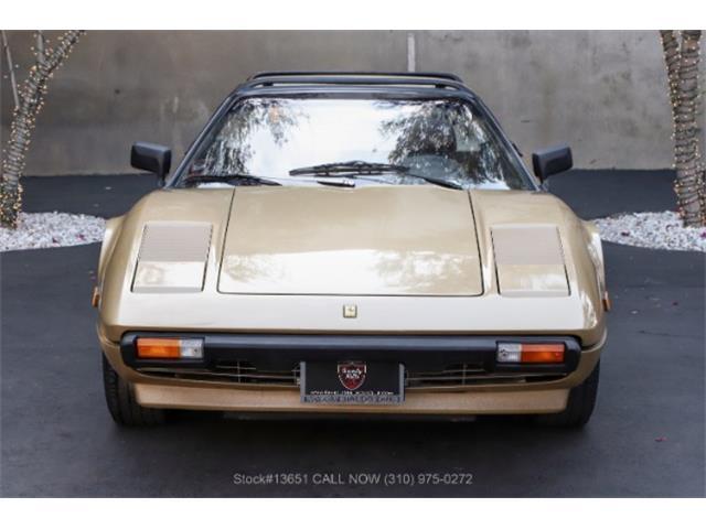 1981 Ferrari 308 GTSI (CC-1471265) for sale in Beverly Hills, California