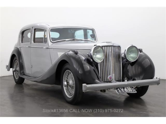 1948 Jaguar Mark IV (CC-1471266) for sale in Beverly Hills, California