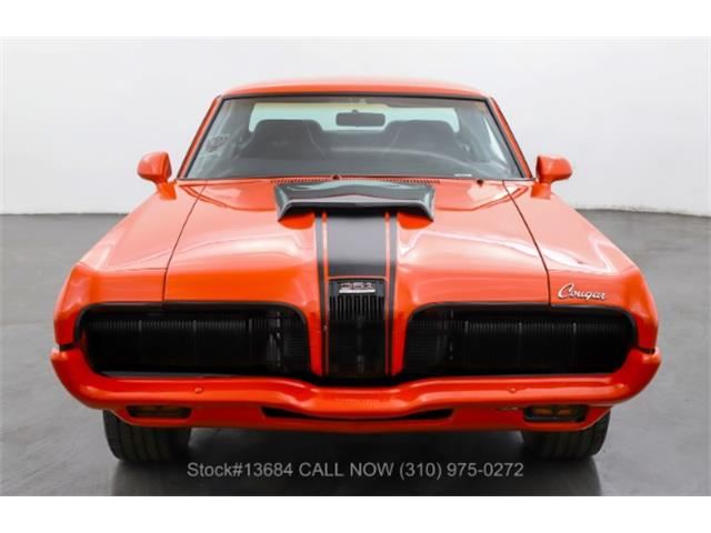 1970 Mercury Cougar XR7 (CC-1471267) for sale in Beverly Hills, California
