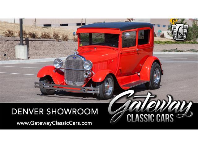 1929 Ford Model A (CC-1471270) for sale in O'Fallon, Illinois