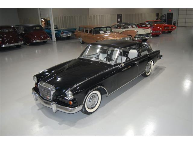 1963 Studebaker Gran Turismo (CC-1471274) for sale in Rogers, Minnesota