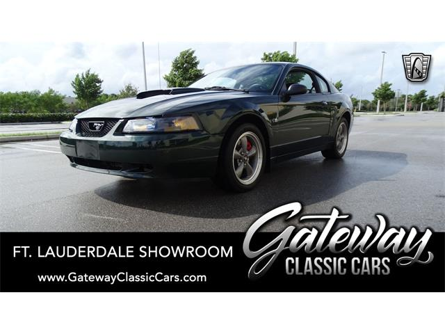 2001 Ford Mustang (CC-1471280) for sale in O'Fallon, Illinois