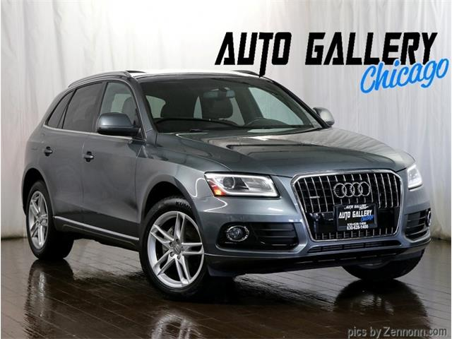2014 Audi Q5 (CC-1471295) for sale in Addison, Illinois