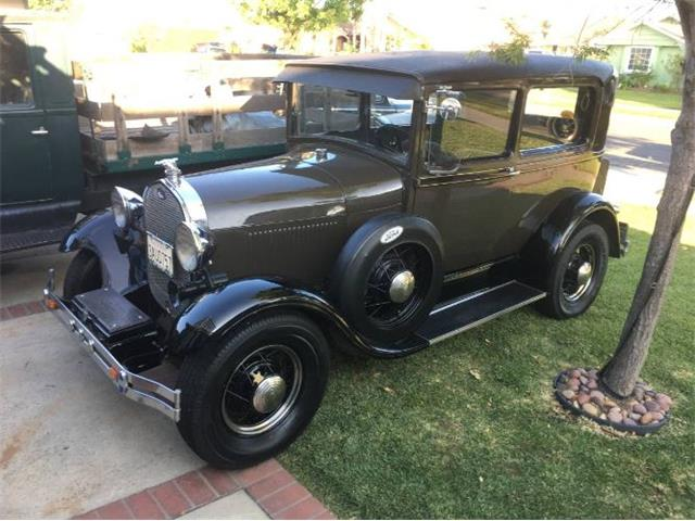 1929 Ford Model A (CC-1471313) for sale in Cadillac, Michigan